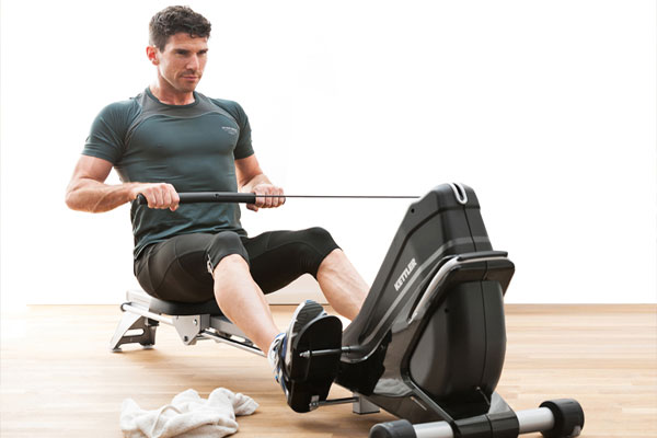 Ever consider buying fitness equipment