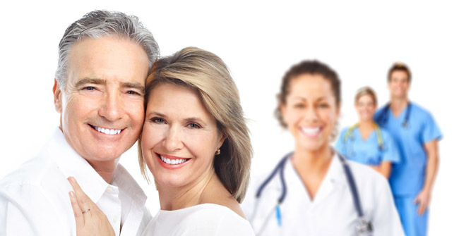Hormone Replacement Therapy As A Solution For Negative